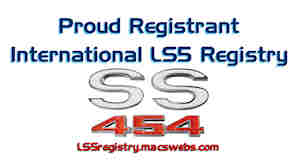 LS5 Registration Toolbox Magnet