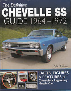 The Definitive Chevelle SS Guide